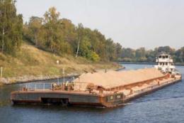 З порту Бердянськ обмежено перевезення зернових