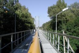 «Укрхімтрансаміак» перевиконав план з транзитного транспортування рідкого аміаку на 17,4%