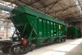 «Укрзалізниця» відремонтувала понад 1000 вагонів-зерновозів