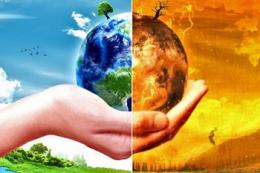 Вчені змоделювали наслідки майбутніх кліматичних змін у різних частинах Землі