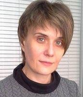 Олена Потаєва