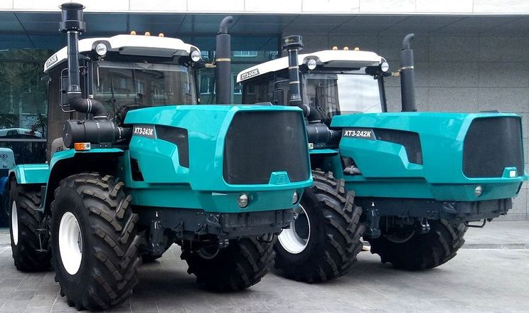 У перелік вітчизняної сільгосптехніки для держпідтримки додали ще 320 одиниць