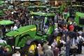 John Deere не братиме участі в листопадовій виставці Agritechnica