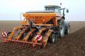 Смугова технологія ґрунтообробітку допомагає оптимізувати собівартість агровиробництва