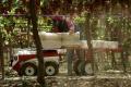 У США розробили роботизованого помічника збирача Carry