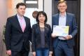 До Української асоціації бізнесу і торгівлі (UBTA) приєдналася  Syngenta