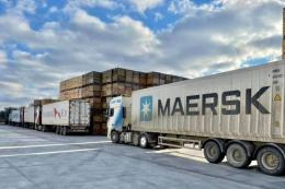 Україна та Азербайджан домовились про збільшення квоти дозволів на перевезення