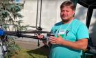 Директор компанії Беттерфлай розповідає про використання дронів у сільському господарстві