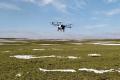 «Кусто Агро» тестує дрони на власних полях для використання в 2021 році