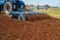 АФ «Ольвія» застосовує технології для накопичення вологи в ґрунті
