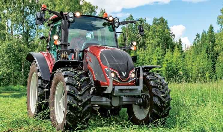 Трактор, що знає потреби фермера