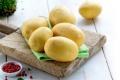 Німецька компанія представила сорти картоплі з низьким умістом вуглеводів