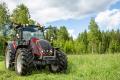 Valtra представляє п'яте покоління тракторів серії А