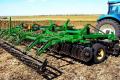 Вертикальний обробіток ґрунту вимагає особливих налаштувань техніки