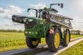 Ristone Holdings придбав нові обприскувачі від John Deere та Case