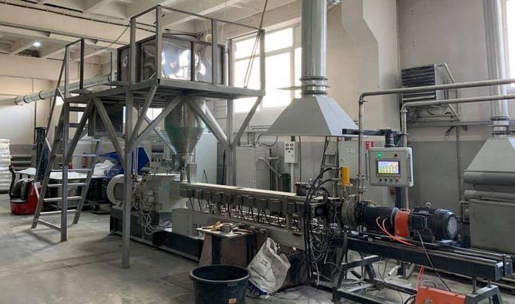 Компанія «Тана» планує виготовляти посуд з картоплі, пшениці та кукурудзи
