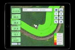 Climate FieldView домомагає агропідприємству швидко отримати аналітику