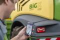 Додаток Krone Аgroparts дозволяє замовити запчастини за відсутності зв'язку
