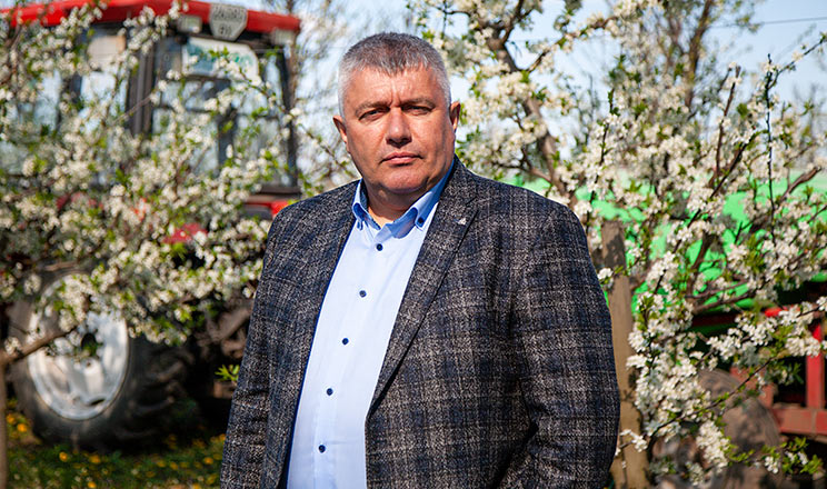 Петро Лабазюк: «Наше правило — не зупинятися на досягнутому»