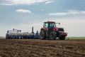 ПП «Форватор» на Тернопільщині має гарну зволоженість ґрунту для сівби