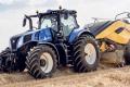 Трактори New Holland T8 GENESIS адаптовані до потреб кожного фермера