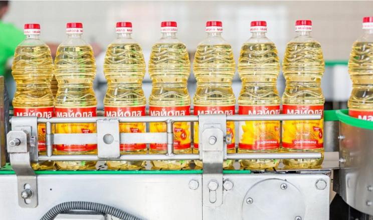 GEA дистанційно запустила в роботу лінію рафінації олії на заводі «Оліяр»