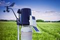 Метеостанція на полі дозволяє ефективно планувати діяльність, - фахівець