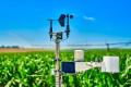 Метеодані допоможуть спрогнозувати дефіцит вологи на конкретному полі