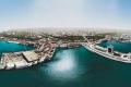 Термінал Одеського порту завантажив рекордну кількість контейнерів