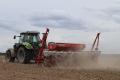 AgriLab Farming провела свою першу посівну на Чернігівщині