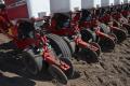 Надмірне притискне зусилля спричиняє зниження врожайності