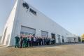 РДО Україна відкриває новий сервісний центр в Умані