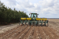 У AgriLab Farming здійснили діагностику поля за власною методикою