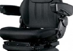 Сидіння для водія від PROBOSS забезпечують максимальний комфорт