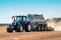 Трактор New Holland T8 GENESIS надає сучасні цифрові можливості