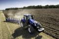 Флагманський трактор New Holland T8 Genesis тепер доступний в Україні