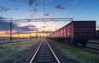 Укрзалізниця в квітні 2021 року вийшла на докризові показники у навантаженні вантажів