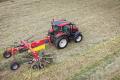 Частка тракторів, підключених до системи Valtra Connect, зросла на 143%