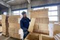 За програмою USAID підприємство на Луганщині отримало тисячі замовлень від бджолярів