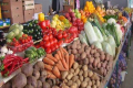 У Києві до 12 квітня заборонили продуктові ярмарки