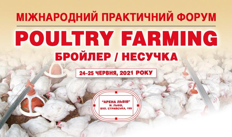 У 2020 році світове виробництво м'яса птиці зросло на 1,3%