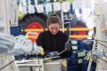 Claas створила сучасні робочі станції на новому заводі