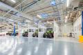 CLAAS запустив модернізований тракторний завод у Франції