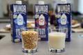 Nestle створила веганське молоко на основі гороху
