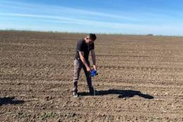 A.G.R Group співпрацюватиме з з Інститутом зрошуваного землеробства на Херсонщині
