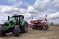 AgriLab Farming впроваджує технології точного землеробства