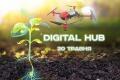 DroneUA презентує технології екосистеми XAG на Digital Hub
