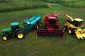 На Херсонщині побільшало сільгосптехніки та трактористів