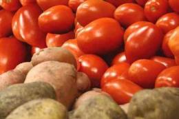 Молдова закривається від українських овочів