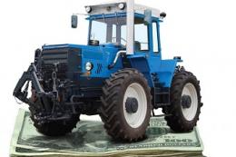 На Луганщині аграріям компенсували вже понад 11 млн грн вартості техніки